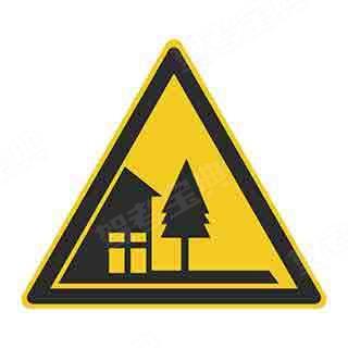 這個標志是何含義?