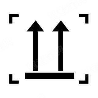 按照《包装储运图示标志》(GB191)规定,图示表示( )标志。