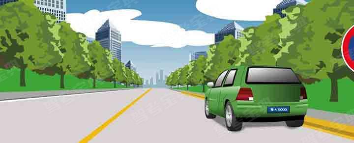這樣在路邊臨時停放機動車有什么違法行為?