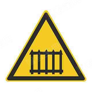 这个标志的含义是提醒车辆驾驶人前方是无人看守铁路道口。